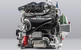 """BMW P48 е новият 2-литров мотор на марката за DTM. Генерира """"над 600 коня"""""""