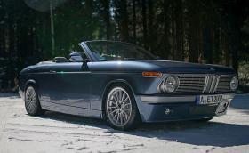 ETA 02 Cabrio реално е BMW Серия 1 Кабрио E88, пременено в образа на 2002