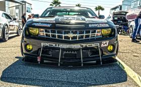 Това са най-бързите шосейни коли на Америка. Мега возила в мега галерия! (54 кадъра)