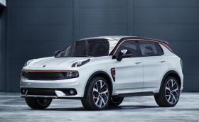 Дали ще може да си купите този мелез между KIA Sportage и Porsche Cayenne, чрез Aliexpress? И Volvo има пръст тук. Галерия и видео