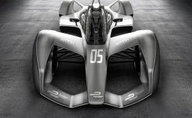 Formula E става все по-вълнуваща. Колите за сезон 2018/2019 ще много по-мощни и може да изглеждат така. Галерия и инфо