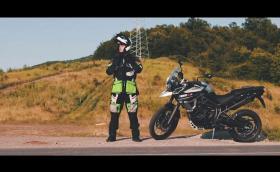 OMV MaxxMotion Free Rider - Епизод 3