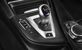 BMW: Ръчните и кутиите с двоен съединител си отиват
