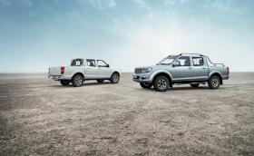 """Peugeot извади """"нов"""" пикап за Африка. Дизайнът е... практичен"""
