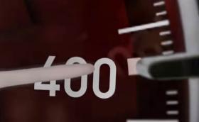 Bugatti Chiron: 0-400 км/ч за 32,6 сек. Видео