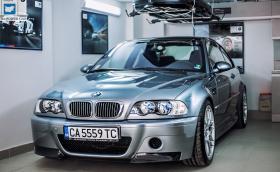 Историята на BMW M3 и дрифт на столично M3. Видео