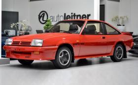 Искаме този 1987 Opel Manta 2.0 GSi. Колата е на 9000 км и се продава за 34 500 евро. Галерия