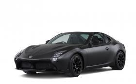 Toyota извади батмобил. Злият близнак на GT86 се казва GR HV