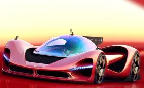 Това е отговорът на Ferrari на неземния Aston Valkyrie