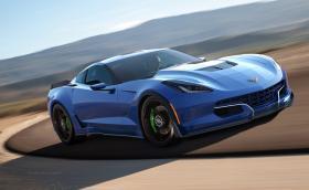 Какво ще кажете за електрически Corvette с 800 к.с. за 750 хил. долара?