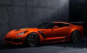 Corvette ZR1 на Hennessey ще е с 1200 к.с.