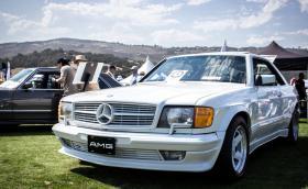Best of Germany: най-доброто от Mercedes, BMW и малко от Audi