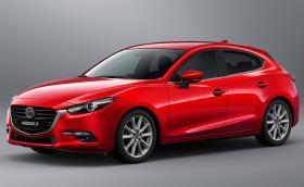 Mazda готви нов бензинов мотор без свещи, горивото ще се пали без искра. Ще дебютира при Mazda3