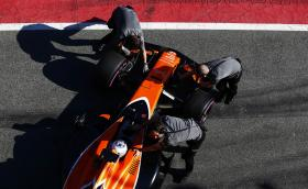 Неизбежното се случи. McLaren заряза Honda в F1