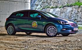 Как свети новата Astra на Opel? Карахме колата