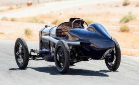 Това Peugeot L45 от 1914 е страхотно. Продава се за 7,3 млн. долара
