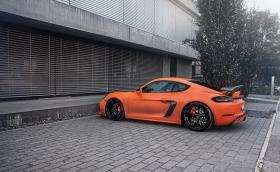 Вижте колко малко детайли променят радикално всяко Porsche