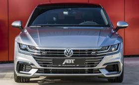 ABT VW 'Arteon R' разполага с 336 коня и вдига сто за 5,5 секунди