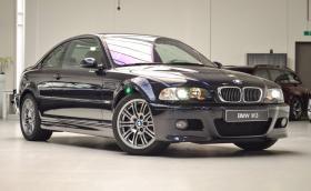 """BMW M3 E46 в """"Carbonzwart Metalic"""" 53 хил. км за малко над 75 хил. лв."""