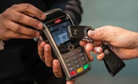 Вече може да плащате с… ключа на колата си, стига тя да е Citroen DS