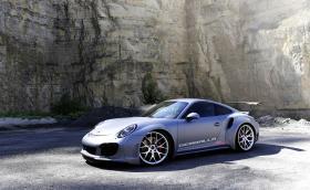 Gemballa GT Concept изглежда страхотно и има 828 к.с.