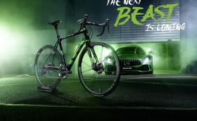 Новото колело на AMG струва 7109 евро. Познайте защо?