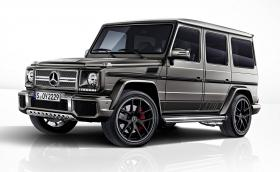 Mercedes-AMG G 65 Exclusive Edition е ваш за 562 611 лева и 51 стотинки