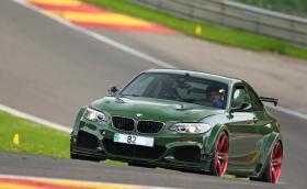 """AC Schnitzer ACL2 е най-бързото BMW на """"Ринга"""""""