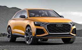 Нови Q-модели на Audi. Изглеждат обещаващо. Потвърждение за Q4 и Q8 и дата за производство