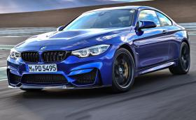 BMW M4 CS генерира 460 коня и вдига 100 за 3,9 секунди, застава под GTS. Какво още?