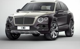 Bentley Bentayga Mulliner, ако обикновената ви е много постна. Тази идва с охладител за бутилки. Галерия и инфо