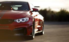 Скромно, като фойерверк. Boden Autohaus BMW M4. Галерия