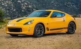 Nissan направи по-бърза версия на 370Z. Убедени сме, че е по-бърза, вижте лепенките