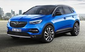 Това е новият Opel Grandland X, третият от X поредицата на марката. Заслужава ли си?