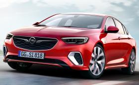 Новият Opel Insignia GSi идва с 260 коня, двойно предаване, Brembo спирачки и изглежда яко