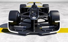 1360 к.с., 600 кг, 4x4 и затворен кокпит. Такива ще са F1 болидите през 2027 според Renault