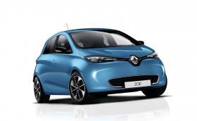 Renault представи Zoe с пробег от 300 км