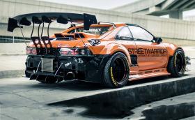Тази дяволска Toyota MR2 сервира 800 к.с. на задните гуми. Галерия и инфо