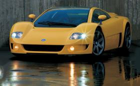Прекрасният Volkswagen W12 навършва 20 години. Колата, която направи Bugatti Veyron възможен. Галерия и инфо