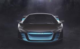 Audi Atom е хиперкола от Инголщат