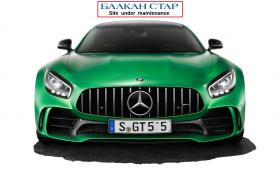 """Балкан Стар"" спира да продава Mercedes-Benz"