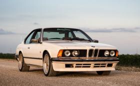 За любовта към старите коли. През очите на собственика на това E24
