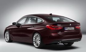 Официално: Това е новото BMW Серия 6. Няма грешка