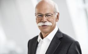 Daimler би шута на водородната програма
