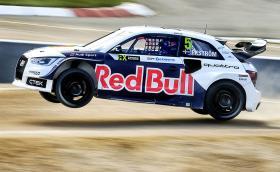 Ура! Audi отново със заводско участие в рали спорта. S1 Quattro ще лети в рали-кроса. Галерия и инфо
