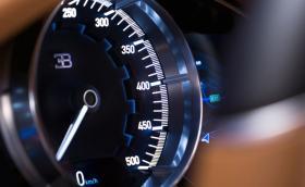 Ето ги 25-те най-бързи коли на света