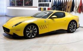 Ferrari SP275 RW Competizione: 780 коня, 0-100 за 2,9 секунди. Колата е уникална