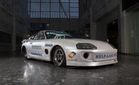 Тази 1993 Toyota Supra MkIV е най-бързата във Финландия. Мощна е 1687 к.с. и вдига сто за 1,45 сек