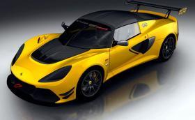 Lotus Exige Race 380 идва с 380 коня. Струва 114 000 евро, фаровете се доплащат. Галерия и инфо