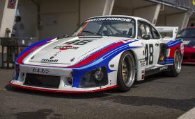 Това Porsche 930 Turbo 'Moby Dick' е наслада за очите